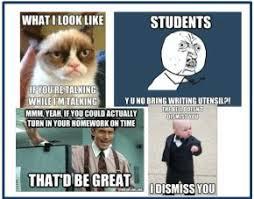 School Memes on Pinterest | Classroom Rules Memes, Class Rules ... via Relatably.com