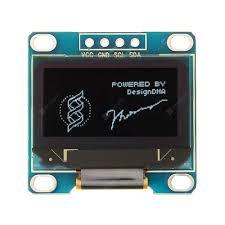 0.96 <b>Inch</b> 4Pin White IIC I2C OLED Display Module 12864 LED for ...