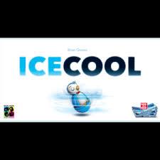 <b>Настольная игра Amigo</b> / BrainGames IceCool (Выкрутайс ...