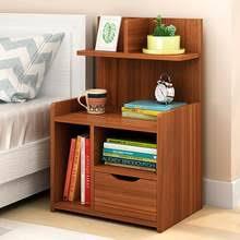 Buy <b>Bedside Cabinet Wooden</b> online