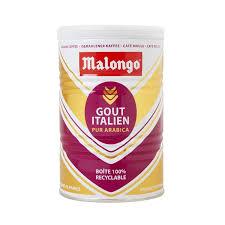 <b>Кофе молотый Malongo Gout</b> Italien 250 г — информация и оценки