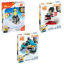 Купить <b>Конструктор Mattel Mega</b> Bloks в каталоге с доставкой ...