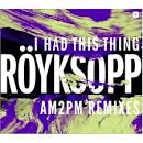 Had This Thing [AM2PM Bundle]
