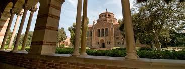 UCLA Graduate Students Association