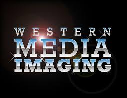 Image result for WESTERN MEDIA LOGO