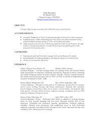 resume restaurant manager examples  restaurant assistant manager    resume of manager in restaurant  cover letter template for