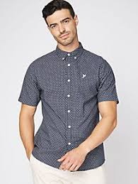 <b>Men's</b> Shirts - <b>Men's</b> Clothes | George at ASDA