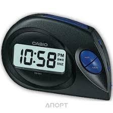 <b>Настольные часы</b> Casio DQ-583: Купить в Москве - Цены ...