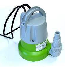 <b>Насос</b> погружной для чистой и слегка загрязненной воды <b>OMNI</b> GO