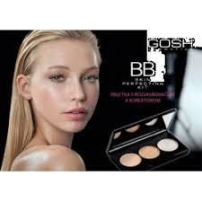 Отзывы о <b>Корректирующее средство Gosh</b> BB Skin Perfecting Kit