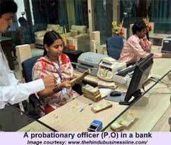 bank po clerical jobs in banks
