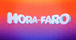 'Hora do Faro' conquista vice-liderança com média de 8 pontos