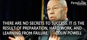 Colin Powell Quotes. QuotesGram via Relatably.com