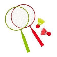 Freeplay <b>Kids</b> Junior <b>Badminton</b> | 40003 |Kidstuff
