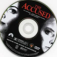the accused movie dvd cd cover dvd cover front covers dvd covers