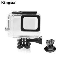 KingMa 45M Diving <b>Waterproof Case</b> For Xiaomi <b>Mijia</b> 4K Mini ...