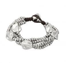 Тонкие <b>браслеты</b> серебряного цвета купить в Алматы ...