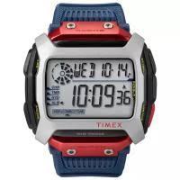 <b>Timex</b> TW2R28000 - купить недорого наручные <b>часы</b> в Санкт ...