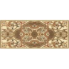 Плитка <b>декор Gracia Ceramica</b> Triumph бежевая 600x250x8 мм ...