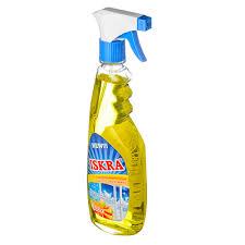Чистящие средства Iskra <b>Средство для мытья стекол</b> с ...