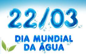 Resultado de imagem para dia mundial da água
