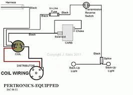 coil wiring hook up s itinerant air cooled image
