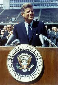 Attentat auf John F. Kennedy – Wikipedia