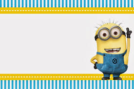 minion birthday invitations com minion birthday invitations by giving art of painting on your birthday to have pretty invitation templates printable 20