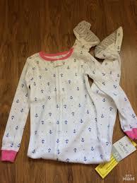 Новая пижама <b>Carters</b>, 5t | Нижнее <b>белье</b>, пижамы, <b>колготки</b>, все ...