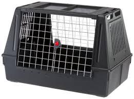 <b>Ferplast Контейнер</b> в а/м <b>ATLAS CAR</b> 100 SCENIC для собак ...