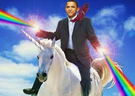 Obama gay-marriage memes: The best Vines and GIFs capturing ... via Relatably.com