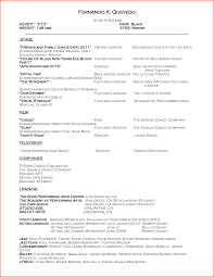 13 dancer resume sample event planning template dancer sample resume professional dance resume template dance