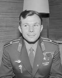 Yuri Gagarin - Wikipedia