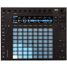 <b>Ableton Push</b> 2 + Suite Bundle, купить <b>MIDI</b>-<b>контроллер</b> Ableton ...