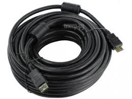 <b>Аксессуар AOpen HDMI</b> 19M ver 2.0 15m ACG711D-15M