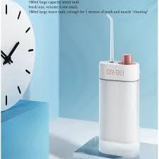 <b>Oral</b> Irrigator Dental Electric Water Flosser Waterproof <b>USB</b> ...