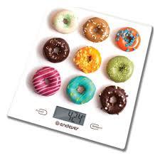 <b>Весы кухонные Endever</b> Skyline <b>KS</b>-521 — купить в интернет ...