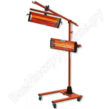 Инфракрасные лампы для <b>сушки</b>