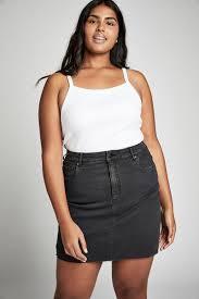 Plus size | <b>Dresses</b>, <b>Jeans</b> & <b>Jackets</b> | Cotton On Curve