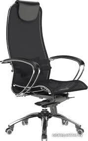 <b>Metta Samurai</b> S-1.03 (черный) <b>кресло</b> купить в Минске