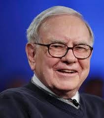 In fact, next to someone like Bill Gates, not all that many really who Warren Buffett is… Bill and Warren are in fact good pals (some even say they have a ... - warren-buffett-portrait