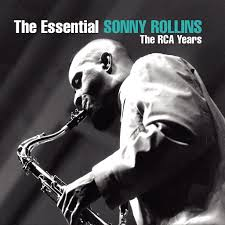 <b>Sonny Rollins: The</b> Essential <b>Sonny Rollins: The</b> RCA Years - Music ...