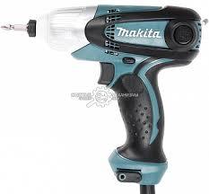 <b>Шуруповерт Makita TD0101</b> (TD0101) - купить, цена - 6 090 р ...