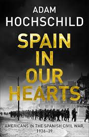 no pasar aacute n writings from the spanish civil war amazon co uk spain in our hearts americans in the spanish civil war 1936 1939