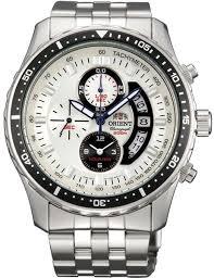 Наручные <b>часы Orient TT0Q001W</b> — купить в интернет-магазине ...