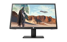 Игровой <b>монитор HP 22x</b>