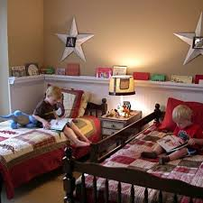 paint bedroom photos baadb w h: rain gutter bookshelves  boys room projects