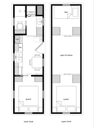 Small Picture Free Tiny House Plans Trailer Traditionzus traditionzus