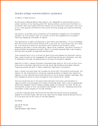 professional letter of recommendation for graduate school 8 professional letter of recommendation for graduate school