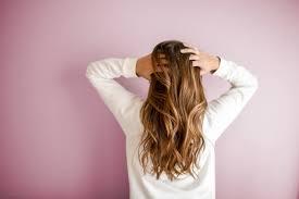 <b>Сухой шампунь</b>: освежить голову за пять минут